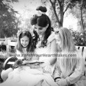 Beauty, www.aWishYourHeartMakes.com Fairytale parties