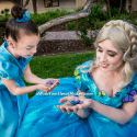 Cinderella, www.aWishYourHeartMakes.com, Fairytale parties, Central Valley and Central Coast, California