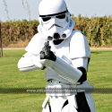 Star Wars Parties, California, Central Valley and Central Coast