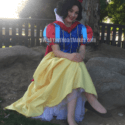 Snow White parties, Central Valley & Central Coast, California