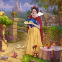 Snow White, fairytale parties, A Wish Your Heart Makes, Central Valley and Central Coast, California
