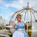 Cinderella, Fairytale Parties, www.aWishYourHeartMakes.com, Central Valley and Central Coast, California