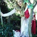 Sleeping Beauty, www.aWishYourHeartMakes.com Fairytale parties, Central Valley & Central Coast, California