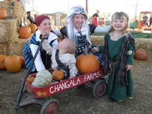 Changala Farms