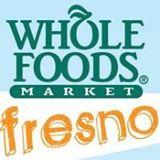 Whole Foods Fresno