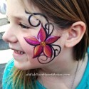 Facepaint, WishMakers, www.aWishYourHeartMakes.com, Children's parties, Central Valley and Central Coast, California