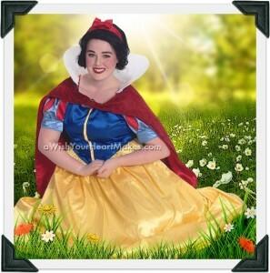 12 Snow White