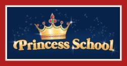 Princess School, Central Valley & Central Coast, California