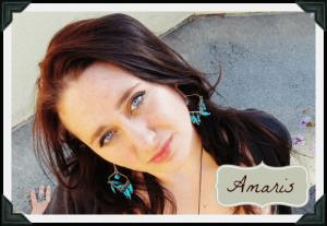 Amaris, Children's Parties Performer, California