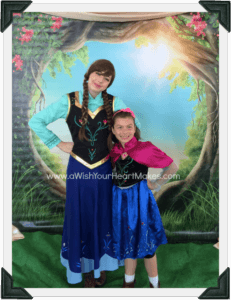 Frozen Parties, Central Valley & Central Coast, California