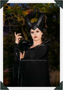 Maleficent, fairytale parties, Central Coast and Central Valley, California