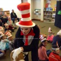 Cat in the Hat, Storybook parties, www.aWishYourHeartMakes.com, Central Valley and Central Coast, California