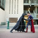 Superman and Batman, superhero parties, A Wish Your Heart Makes, Central Valley and Central Coast, California