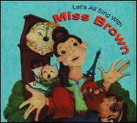 Miss Brown CD
