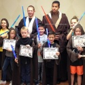 Star Wars Jedi Academy, Central Coast and Central Valley, California