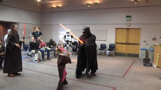 Vader KSBY