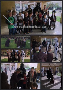Jedi Academy Bakersfield