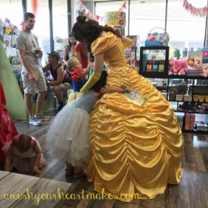 Belle parties, Central Valley & Central Coast, California