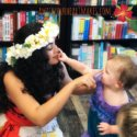 Moana parties, Central Valley & Central Coast, California