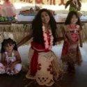Moana parties, Central Valley & Central Coast, California