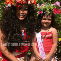 Moana parties, Central Coast & Valley, California