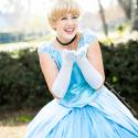 Cinderella parties, Central Coast & Valley, California