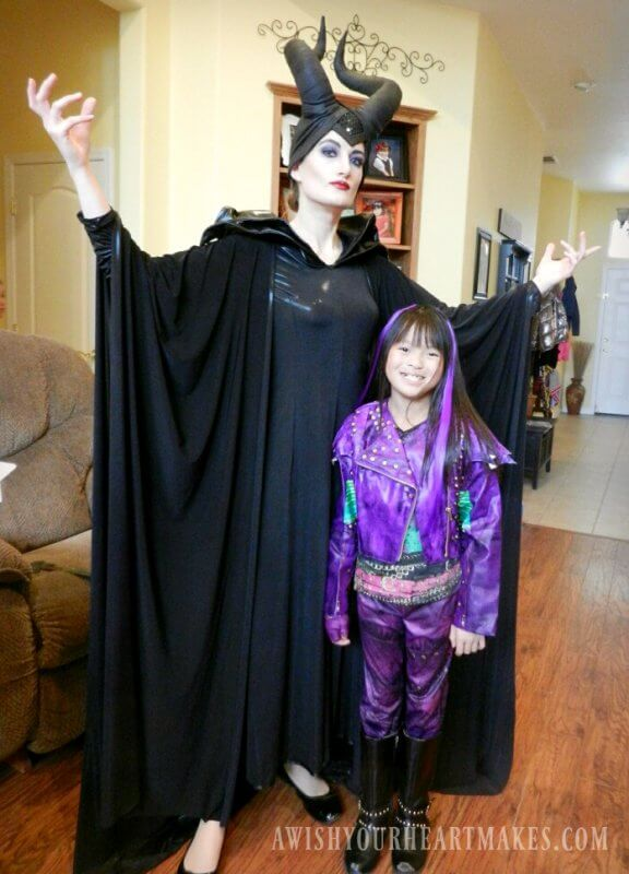 Maleficent parties, Central Coast & Valley, California