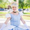 Cinderella parties, Central Valley & Coast, California