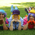 Clown parties, Central Valley & Coast, California