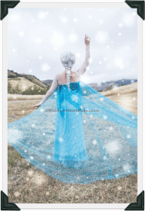 Frozen parties, Central Coast and Central Valley, California