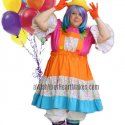 Cute Clowns parties, Central Valley & Coast, California