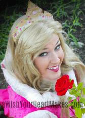 Sleeping Beauty parties, Central Valley & Coast, California