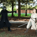 Star Wars parties, Central Valley & Central Coast, California