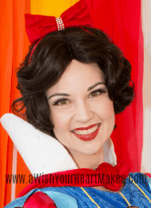 Snow White parties, Central Valley & Coast, California